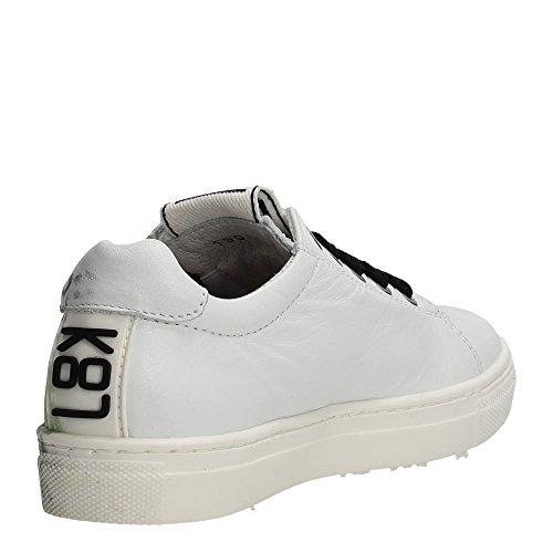 Kool 150.21 Sneakers Boy Weiß