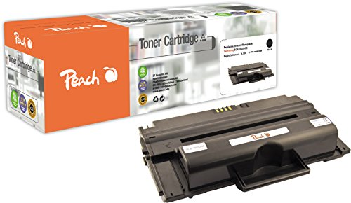 Preisvergleich Produktbild Peach Tonermodul schwarz kompatibel zu Samsung SCX-D5530B