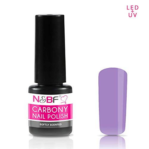 carbony nailpolish Softly Scented Ted 5 ml - 7ml Nail Polish de gel