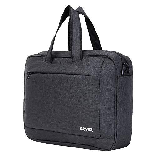 Novex 15.6  Laptop Messenger Bag