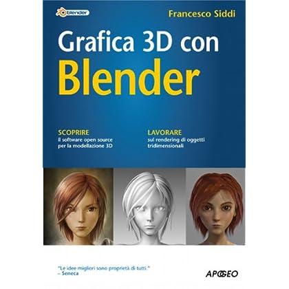 Grafica 3D Con Blender (Guida Completa)