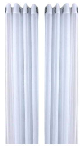 Ricardo Oyster Bay Sheer Voile Tülle Panel -