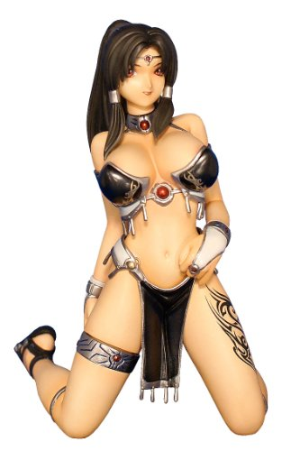 Preisvergleich Produktbild Amaha Collection: Tattoo Dancing Girl | PVC Figur | Beat