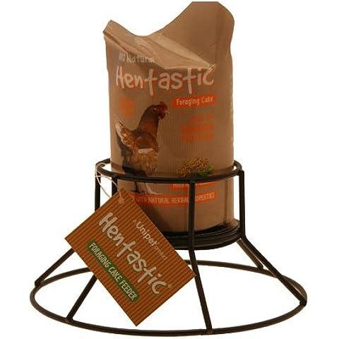 hentastic alimentazione per uccelli e torta, disponibile