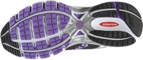 K-Swiss CALIFORNIA 92639-047-M, Chaussures de course à pied femme Gris-TR-G1-95