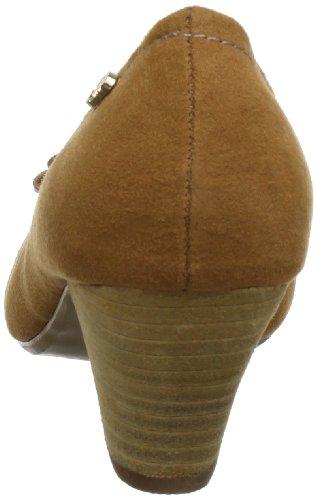 XTI 25784 SP13 Damen Pumps Braun (camel X6)