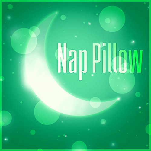 Sweet Dreams Eye Pillow (Nap Pillow - Deep Sleep, Inner Peace, Sleepy Eyes, Soothing Star, Rain, Sea, Ocean Waves)