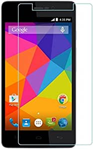 Azzil Tempered Glass 2.5 Curve Screen Protector For Micromax Unite 3 Q372