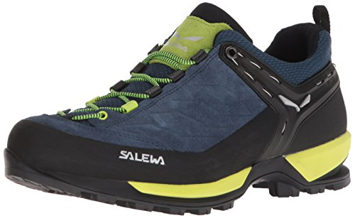 Salewa Ms Mtn Trainer, Chaussures de Fitness Homme