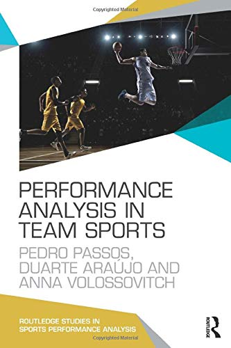 Zoom IMG-2 performance analysis in team sports