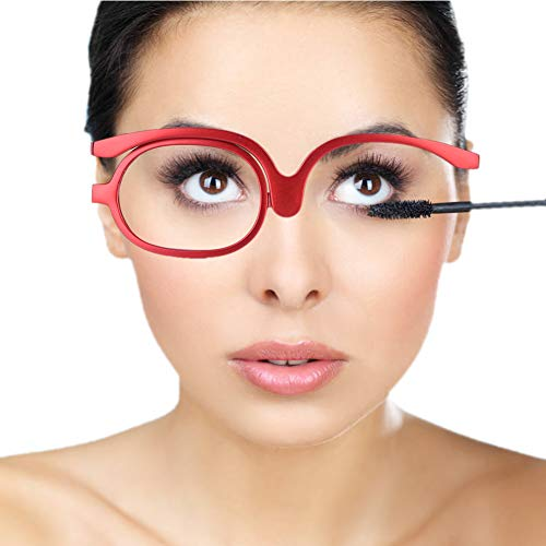 Gafas, Maquillaje mujer Gafas lectura, Gafas maquillaje