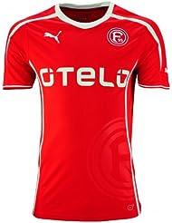 PUMA Herren Trikot Fortuna Düsseldorf Home Shirt