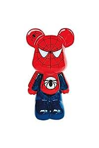 Statue déco Bears Araignée Spider Man HAUTEUR 30 CM