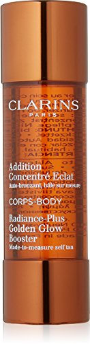 Clarins Selbstbräuner Addition Concentré Eclat 30 ml