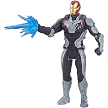 "Marvel Avengers: Endgame Team Suit Iron Man 6""-Scale Figure"