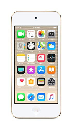 Apple iPod Touch (32 GB) - Gold