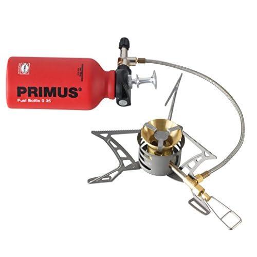 413eBXsOf9L. SS500  - Primus - OmniLite Ti - Incl. Fuel Bottle