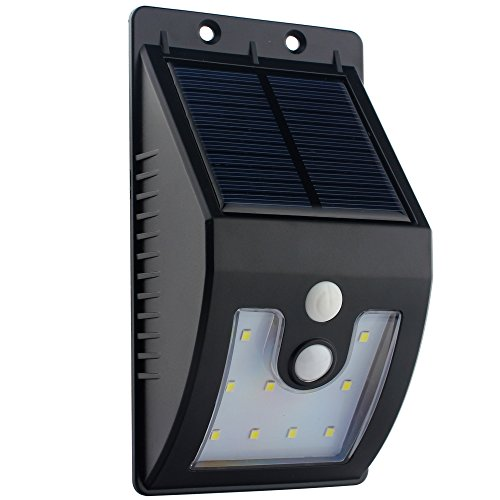 elinkume-1w-led-solar-outdoor-wall-light-37v-waterproof-solar-energy-powered-200lm-led-motion-sensor