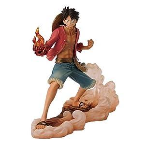 Banpresto One Piece DXF Figure, Brotherhood II Set of 3 by Banpresto 8