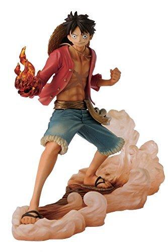 Banpresto One Piece DXF Figure, Brotherhood II Set of 3 by Banpresto 1