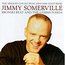 Singles Collection 1984-1990 by Jimmy Somerville (1990-10-20)