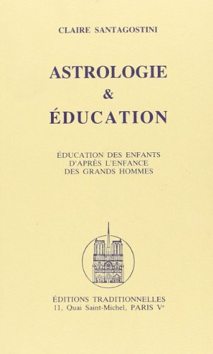 Astrologie et Education