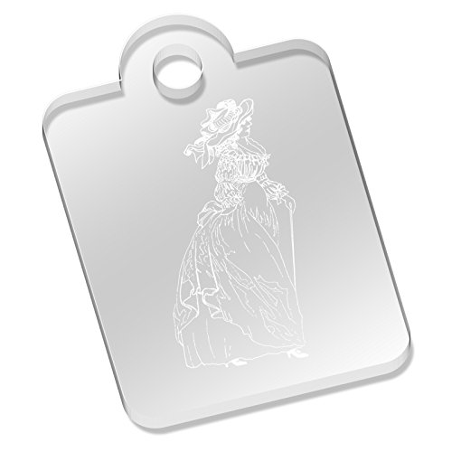 49mm-vintage-french-dress-frost-engraved-keyring-ak00002385