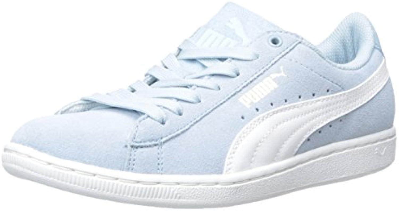 Puma¨CVikky Scarpe da Donna, (Cool blu bianca), 40 40 40 EU | Per La Vostra Selezione  c862d0