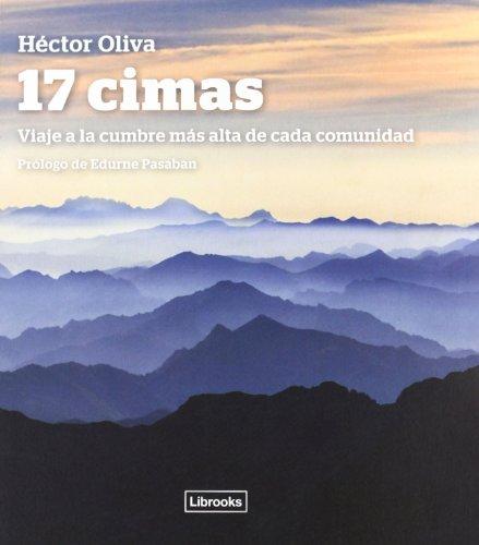 17 Cimas por Héctor Oliva Camps