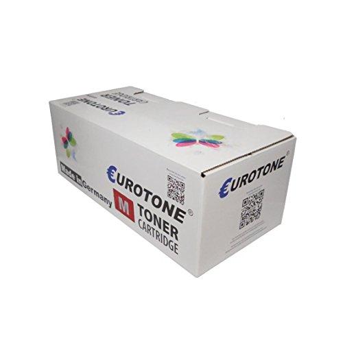 1x Müller Printware Toner für Lexmark C720N C720DN C720 X 720 5024 ersetzt 15W0901 HC Magenta (15w0901 Laser)