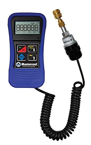 mastercool-98061-digital-electronic-refrigerant-vacuum-gauge