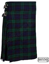 SHYNE KILTS U.K - Falda - falda escocesa - Hombre