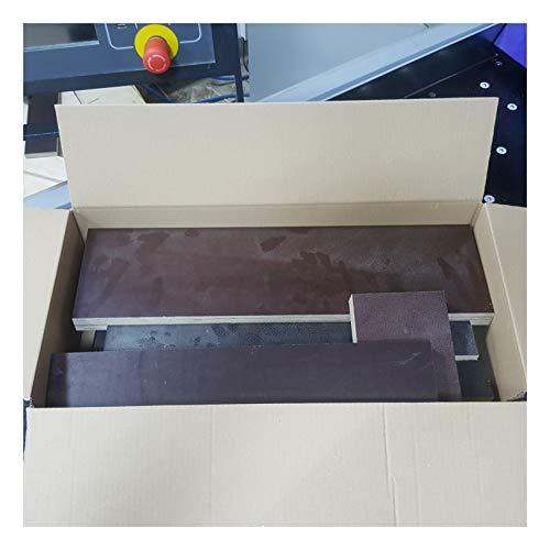9-10kg Reste Gemisch Siebdruckplatte Sperrholz Platten Zuschnitt Multiplex Holz Bastler