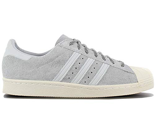 adidas Superstar 80s Schuhe 11,5 onic/grey/chalk - 11.5 Herren Schuhe