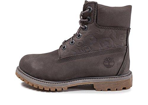 Timberland Ftb_6in Premium Boot - W 10361 Stivali Da Donna Torre Eiffel