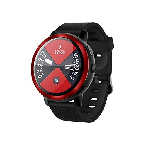 32 OPALLEY Bluetooth Smart Watch 4G WiFi GB Kamera, IP67 wasserdichter Aktivitäts-Tracker mit Schrittzähler, Schrittzähler-Uhr und Schlafmonitor, Kalorienzähler-Uhr, schlankes Smart-Armband - 100 Dollar Quad-core-handy Unter