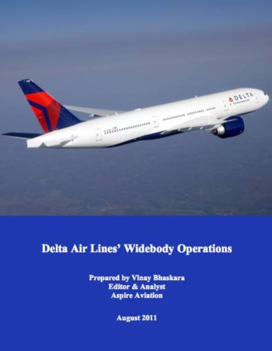 delta-air-lines-widebody-operations-english-edition
