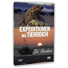 Expeditionen ins Tierreich: Die Nordsee