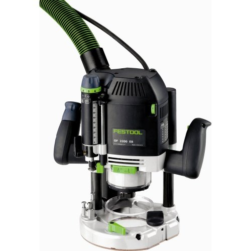 Festool OF 2200 EB-Plus - Fresadora Festool