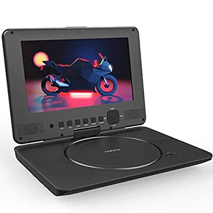 COOAU-Tragbarer-DVD-Player-12-Zoll-318-cm