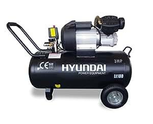 Hyundai HC100L Compresseur 100 L