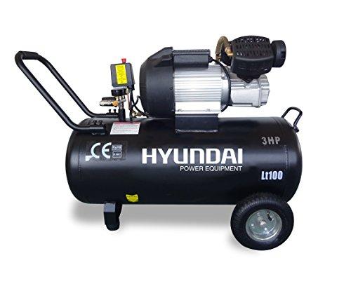 Hyundai HC100L Compresseur 100 L avis sur lecompresseurhyundai hc100l 100 l - 413eQi3c9jL - CompresseurHyundai HC100L 100 L