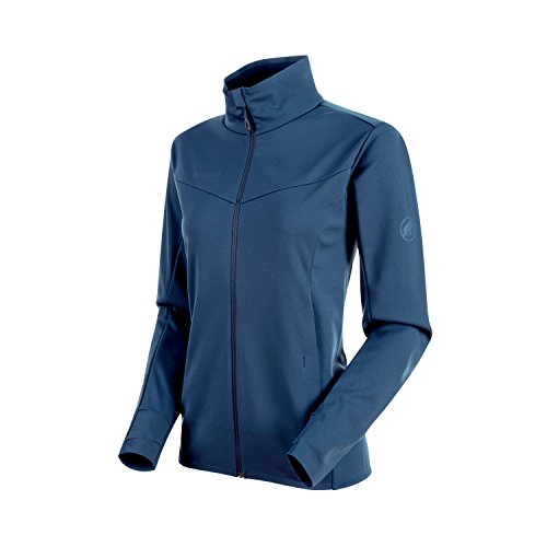 Damen Softshell-Jacke Ultimate V (Fleece-jacke Frau)