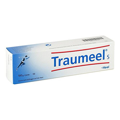 Traumeel S, 100 g Creme