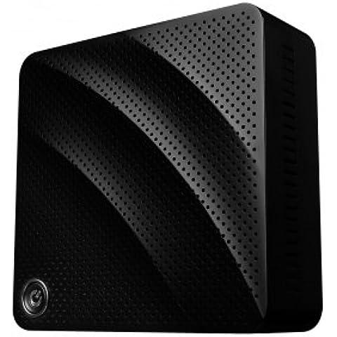 MSI MSI Cubi n-026eu 1.6GHz n31600.5L Sized PC Nero