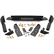 Jeep Grand Cherokee WJ (1999-2004) Winch Mounting Plate Rough Country Greggson