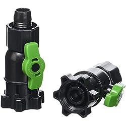 TETRA Kit de robinets de rechange pour EX 400/600/700 - 2 pièces