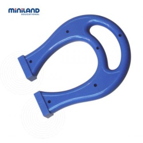 Miniland Miniland99016 - Imán Herradura Gigante