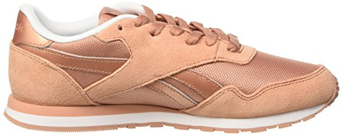 Reebok Damen Bd5605 Trail Runnins Sneakers Pink (Rosa Rustic Clay/pure Copper/white)