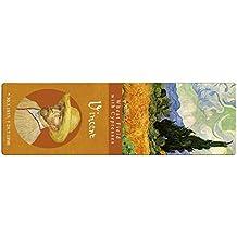 Zakladka do ksiazki  Vincent Van Gogh Wheat Field with Cypresses